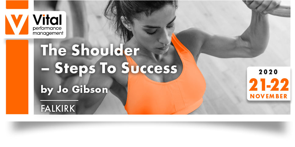 THE SHOULDER STEPS TO SUCCESS 20 21Nov 2020_FALKIRK